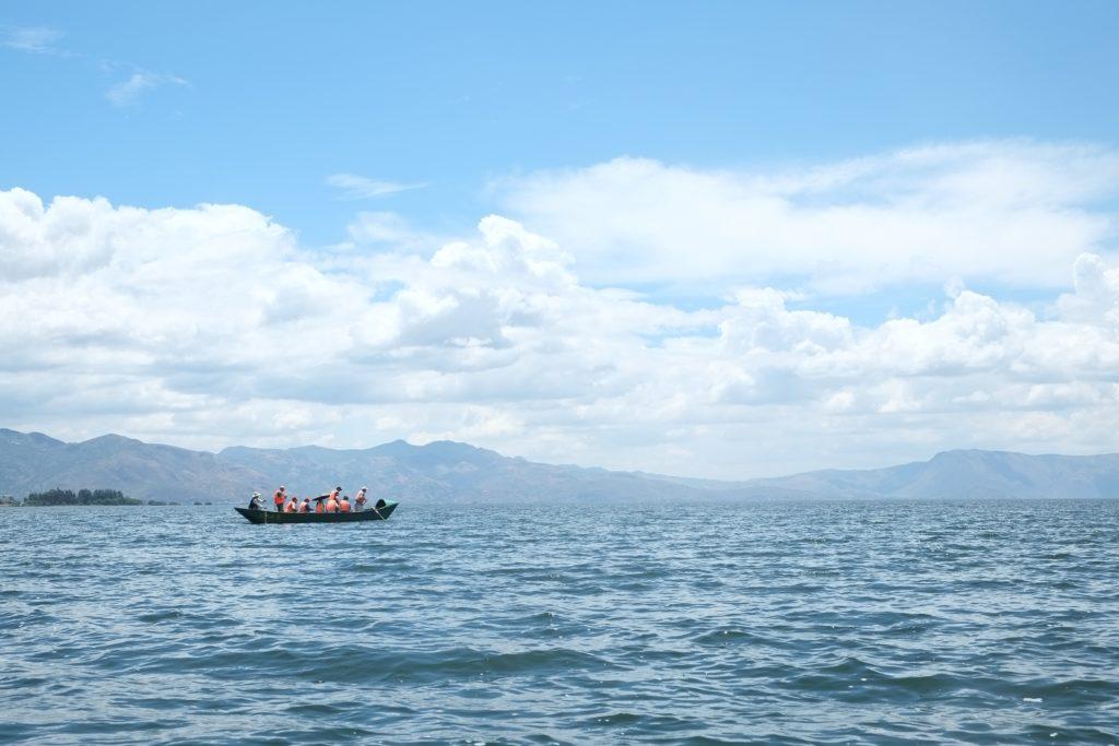 Yunnan D Erhai Lake 3